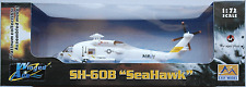 Easy Model - SH-60B Seahawk Helicopter / Hubschrauber US Navy 1:72 Neu/OVP
