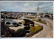 CP 87 HAUTE-VIENNE - Limoges - La Gare des Bénédictins et ses Jardins