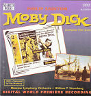 Moby Dick-1956- Original Movie Soundtrack-26 Track-CD