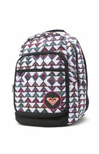 Roxy Grand Thoughts Backpack School Bag NEW