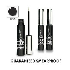 LIP-INK® Eye Liner Kit Guaranteed Smear-proof BLACK NEW waterproof vegan kosher