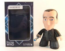 """TITAN DOCTOR WHO 9TH DOCTOR 6.5"""" VINYL FIGURE BRAND NEW GREAT GIFT"""