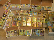 Rare Holo Pokemon Card Lot ONLY Holographics and Rares! Charizard 50 Cards ~ 1K