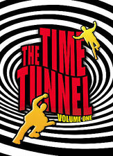The Time Tunnel Vol. 1, New DVDs
