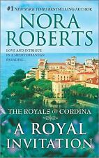 A Royal Invitation: The Playboy PrinceCordina's Crown Jewel (The Royals of Cor