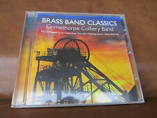 Grimethorpe Colliery Band - Brass Band Classics (2005).UK P&P inc