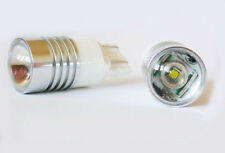 W21W 7440 T20 3156 WHITE CREE LED REVERSE CAR BULBS B