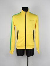 Moods of Norway Men Track Jacket Jumper Size S, Genuine