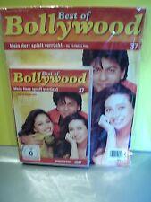 Best of Bollywood v De Agostini 37 Mein Herz spielt verrückt DVD mit Magazin Org