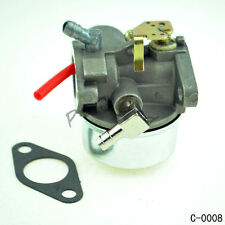 New Carb Fits TORO 6.5HP GTS 22IN RECYCLER LAWNMOWER Carb TECUMSEH Engine 20370