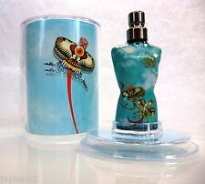 Gaultier Le Male Miniatur 3,5 ml Cologne Tonique Summer Fragance