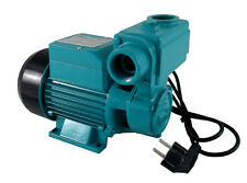 "IBO 1""WZI 250 BOOSTER WATER PUMP silent,small,centrifugal,electric, house/garden"