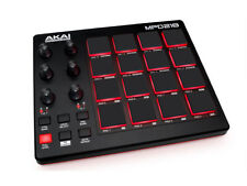 Akai MPD218 Pad Controller MIDI USB LED BACKLIT - ABLETON LIVE LITE *EX-DISPLAY*