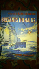CAPITAINE KENNETH DODSON********** BRISANTS HUMAINS
