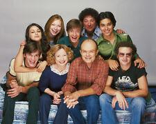 That 70's Show [Cast] (40140) 8x10 Photo