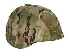 US MICH TC2000 Multicam Helm Cover Army Helmet Tarnbezug