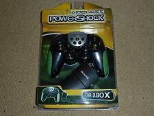MICROSOFT XBOX Controlador Inalámbrico Original En Negro Nuevo Juego Inalámbrico Pad