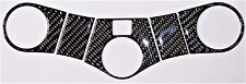 Gabelbrücke Carbon Cover für CBR900RR 929 954 FIREBLADE SC44 SC50 2000-2003