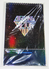 BigBang - YG Entertainment 2013 Bigbang Seasons Greeting Desk Calendar