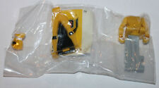 Bandai Power Rangers Sentai Gokaiger Ninja Storm Yellow Ranger Key Unused
