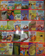 Storytown 3rd Grade 3 Below Leveled Readers 30 Books Paperback Homeschool