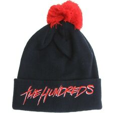 The Hundreds Blot Beanie (navy)
