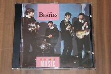 The Beatles - Rock And Roll Music (CD) (BRS ‎– BRS 73161)