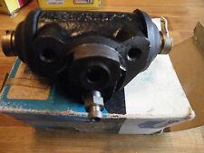 Bwc3086 nouveau cylindre de roue avant Fiat 126 500R 1965 sur