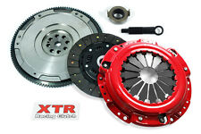 XTR STAGE 2 CLUTCH KIT+HD FLYWHEEL for ACURA CL HONDA ACCORD PRELUDE