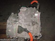 07 Toyota Prius Transmission Transaxle Motor  Generator 04 05 06 07 08 09