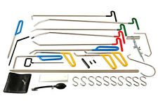 Power-tec PDR paintless dent removal Tool Kit 30 Piezas Kit Completo-de rango superior!