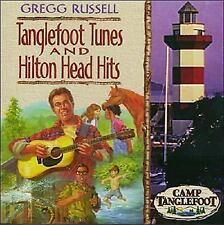 (New CD) Camp Tanglefoot: Tanglefoot Tunes and Hilton Head Hits