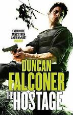 The Hostage (Stratton 1), Duncan Falconer