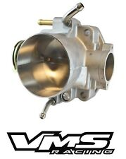 VMS CAST THROTTLE BODY 70MM 70 MM HONDA CIVIC SI CRX INTEGRA GSR DIRECT FIT