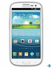 SAMSUNG GALAXY S III S3 SCH-I535 16GB WHITE VERIZON - USED