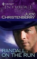 Randall On The Run, Christenberry, Judy, Good Condition, Book