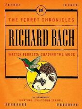 Writer Ferrets: Chasing the Muse (Ferret Chronicles)-ExLibrary