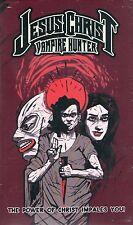Jesus Christ Vampire Hunter VHS Videonomicon Cult Horror Canadian