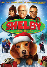 Shelby The Dog Who Saved Christmas (DVD) Chevy Chase