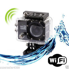Original SJ5000 Plus 1080P 60FPS HD WiFi Sport Action Camera with 32GB TFcard