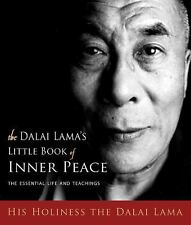The Dalai Lama's Little Book of Inner Peace: The Essential Life and Teachings, L