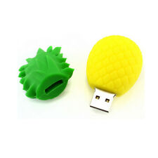 ANANAS PINEAPPLE-USB STICK 16 GB di memoria/memoria USB Chiavetta Flash Drive
