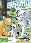 Kimba the White Lion Vol 2 NEW R4 DVD