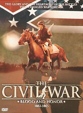 The Civil War (DVD, 2008, 3-Disc Set)