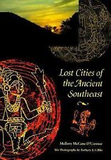 Lost Cities of the Ancient Southeast-ExLibrary