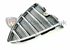Alfa Romeo 166 2003  Chrome effect Lower Front Bumper Grille 156049500 Genuine