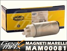 New In Tank Diesel Fuel Pump for AUDI A4 A6 Allroad ///MAM00081///