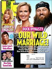 US Weekly - 2013, Oct 28 - Duck Dynasty's Willie & Korie: Our Wild Marriage!
