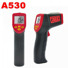 Non-contact Digital Laser Infrared IR Thermometer Temperature Gun Pyrometer