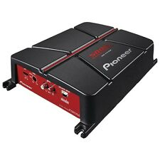PIONEER GM-A3702 GM Series Class AB Amp (2 Channels, 500 Watts max)